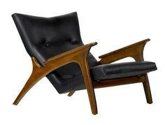 adrian pearsall / craft associates lounge chair  Quoted from: http://www.midcenturymodernist.com/page/3/      Read more at http://vi.sualize.us/adrian_pearsall_craft_ociates_lounge_chair_furniture_chairs_muebles_picture_5bKi.html#cCJ2i1mHXiG3s2Uw.99