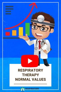 Looking for Respiratory Therapy Normal Values? This reference guide video lists out all of the required normal values that students must know for the TMC Exam and Clinical Sims. #RespiratoryTherapy #RespiratoryTherapist #TMCExam #ClinicalSims #MechanicalVentilation Arterial Blood Gas, Normal Values, Mechanical Ventilation, Respiratory Therapy, Learning Process, Assessment, Clinic, Sims, How To Become