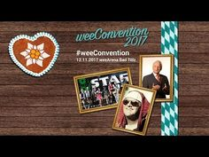 weeConvention 2017 Highlights