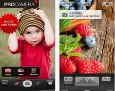 Top 10 iPhoneography Apps — Why Not Be An Artist?