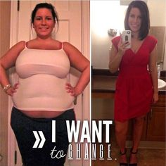 Some weight loss transformations you look at and you can't believe them, some shock you, some inspire you, some motivate you, some make you think they are fake or two different people, some make you want to run to the gym, but they all make you react. There is something about seeing someone totally transform …