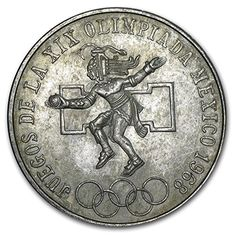 Mexican Peso, Stamp Collecting, Coins, Retro, Stamps, Image Link, Silver, Stuff To Buy, Amazon