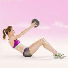 Total-Body Makeover Workout