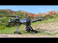 Your first drone, what to buy, Yuneec Q500 4k vs DJI Phantom3 and a few others - YouTube