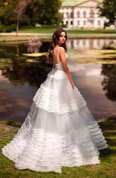 #weddinginspiration #weddingdressinspiration #weddingdressideas #weddingdresses