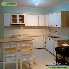 46 Best Kitchen Set Jati Belanda Images Armoires Cabinet Cabinets