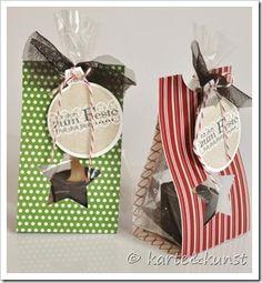Trinkschokolade mit Rezept