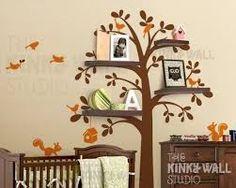 """Képtalálat a következőre: """"falra festett fák"""""""