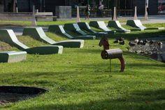 Schweingruber Zulauf Landschaftsarchitekten Stadtpark Uster