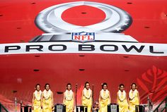NFL Pro Bowl 2013 to be held in Hawaii, January 27
