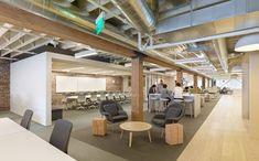 Zendesk – San Francisco Headquarters