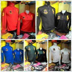 size M L XL men and women sehelai agent borong whatsapp 0134269210 Polo Design, Men And Women
