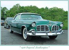 1956 Imperial Southampton