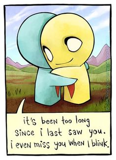The official home of Pon and Zi, a cute webcomic about love, created by Jeff Thomas Cute Emo, Cute Love, I Love Him, Love You, My Love, Emo Love Cartoon, Cartoon Art, Emo Cartoons, Broken Heart Drawings