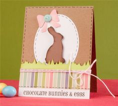 Cricut Craft Room™ Exclusives, Teresa Collins - Bunnies and Chicks - Cricut Shop