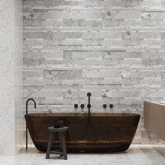 Master bathroom #masterbathroom #modernbathroom #minimalisticbathroom #ideasforbathroom #minimalism #minimalisticarchitecture #minimalisticinterior #architecture #modernarchitecture #design #minimalisticdesign #bathroom Minimalist Interior, Minimalist Design, Modern Bathroom, Master Bathroom, Modern Architecture, Home, Toilet, Minimalism, Minimal Design