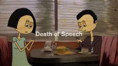 «Ο θάνατος της ομιλίας»: Μια υπέροχη animation ταινία για την επικοινωνία…