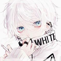 (~Esin) Having difficulty locating anime? Art Manga, Art Anime, Anime Oc, Anime Kunst, Anime Eyes, Kawaii Anime, Manga Anime, Garçon Anime Hot, Cool Anime Guys