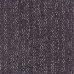 Lady Slipper Lodge Fabric Moda Purple Blender Fabric 6585 18