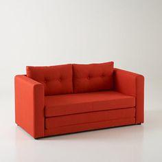 banquette vintage 3 places watford la redoute interieurs fauteuils et canapes pinterest. Black Bedroom Furniture Sets. Home Design Ideas