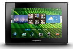Blackberry Playbook – Must Download Apps