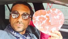 #grandefratellovip #costantinovitagliano #ultralimited #sunglasses #ilovemyglasses #love #ultraeyewear