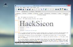Technology Wallpaper, Serial Port, Coding, Programming