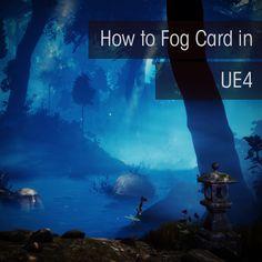 Fog Card small tips - Devon Chiu Cinema 4d Tutorial, 3d Tutorial, Digital Art Tutorial, Face Anatomy, Painting Courses, Tech Art, Video Game Development, 3d Studio, Game Engine