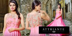 Cutome clothes designing boutique in Bangalore. #clothing #designing #boutique #bengalore http://www.attriante.com/
