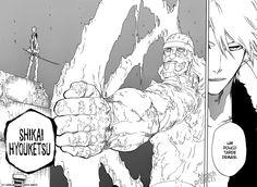 A história conta com Kurosaki Ichigo como personagem principal. Após uma série de incidentes ele acaba se tornando um Shinigami, que são responsáveis pelo fluxo de almas do mundo real até a Soul Society, assim como combater os espíritos malígnos, Hollows. Porém, conforme ele começa a se envolver com o mundo espiritual, ele acaba no meio de uma trama que ameaça a existência de ambos os mundos.