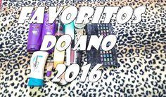 Apenas Dany: Melhores do Ano 2016!!!