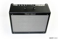 From the GearTunes library of tone ~ the Fender Hot Rod Deluxe ~ click it to hear it :)