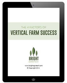 Why do some vertical farms fail? Here are 9 reasons why vertical farms fail from the history of three major vertical farms -- and how to avoid the mistakes. Vertical Farming, Factors, Cool Things To Make, Fails, Success, How To Plan, Mistakes, University, History