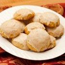 Italian Food Forever » Egg Nog Cookies