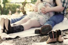 Country Maternity <3