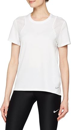 Super Shirt!  Bekleidung, Damen, Streetwear, Shirts & Blusen Shirt Bluse, Running Shirts, Super, Streetwear, Mens Tops, Fashion, Nike Women, Clothing, Running T Shirts