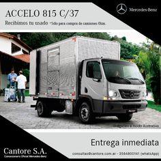 #ACCELO 815 C/37