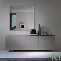 Futura #SideBoard by #cattelanitalia starting from £2,419.Showroom open 7 days a week. #fcilondon #furniture_showroom_london #furniture_stores_london #cattelanitalia_furniture #modern_sideboards #stylish_sideboards #cattelanitalia_sideboards