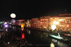CARNIVAL of VENICE - official site - The Festa Veneziana – first part
