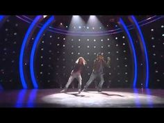 Lauren Froderman & Dominic Sandoval If I Were a Boy.... I could watch this a million times!