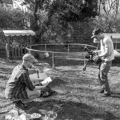 http://ift.tt/2oPhkJ0 #Dreharbeiten für einen #Galileobeitrag bei mir im Garten.   www.omoxx.com - Foodblog aus München  #omoxx #foodblogger #foodblogger_de #foodblog #foodpic #cooking #germanfoodblogger #foodstagram #blogpost  #münchen #pasing #foodtravel #dingedieichmag #alltagsküche #foodphotography #yummy #rezeptebuchcom