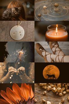 Horoscope: Leo, Pt. 2 - night - The Moon in a Jar