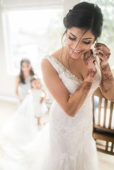 If you're planning your big day and just looking for a little wedding inspiration, meet the best of the best and the nation's top make-up wizards! Indian Wedding Makeup, Natural Wedding Makeup, Bridal Hair And Makeup, Hair Makeup, London Bride, London Wedding, Beauty Companies, Luxury Hair, Bridal Looks