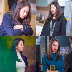 Song Ji Hyo starring in My Wife is Having an Affair this Week