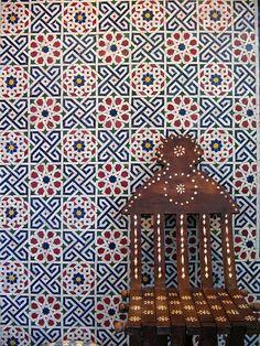 moroccan #tile