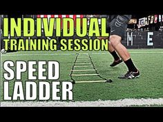 Youth Strength, Speed & Agility Training (Complete VertiMax Workout - Part 3 of 4) - YouTube