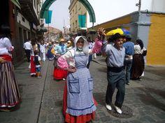 trajes vestimenta tradicional canaria - Buscar con Google