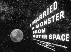 Resultado de imagen para sci fi 50s