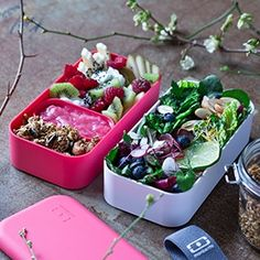 monbento: Bento boxes, Lunch boxes and Accessories