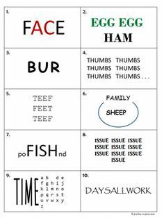 Good strategies for puzzles too. Here is a printable set of rebus puzzles. The answers are included just in case you get stuck and just gotta know. Thinking Day, Thinking Skills, Critical Thinking, Creative Thinking, Brain Teasers With Answers, Brain Teasers For Kids, Rebus Puzzles, Logic Puzzles, Puzzles And Answers